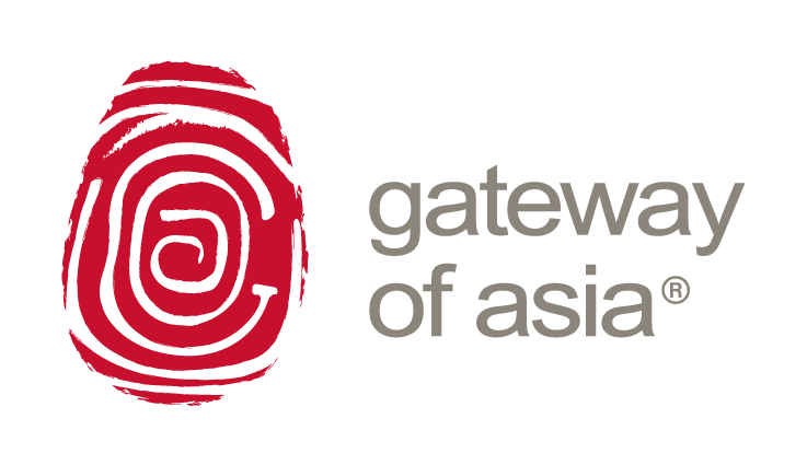 Gateway of Asia